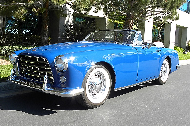 1954 Edwards America Coupe Classic Cars Drive Away 2day